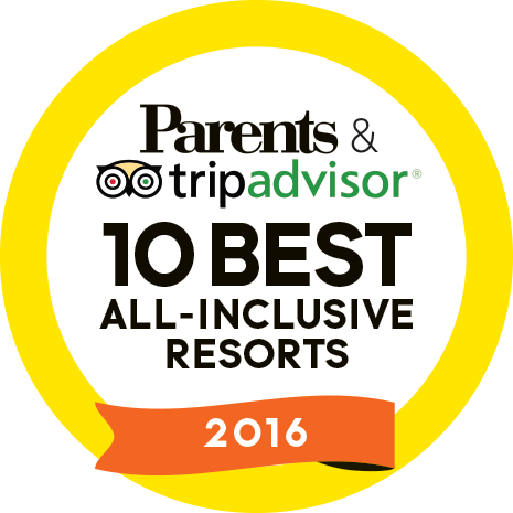 Parents & TripAdvisor - 10-Best All-Inclusive Resorts