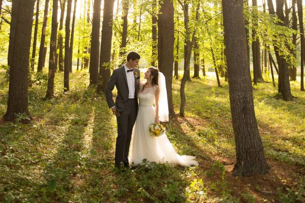 Weddings at Sunny Hill Image