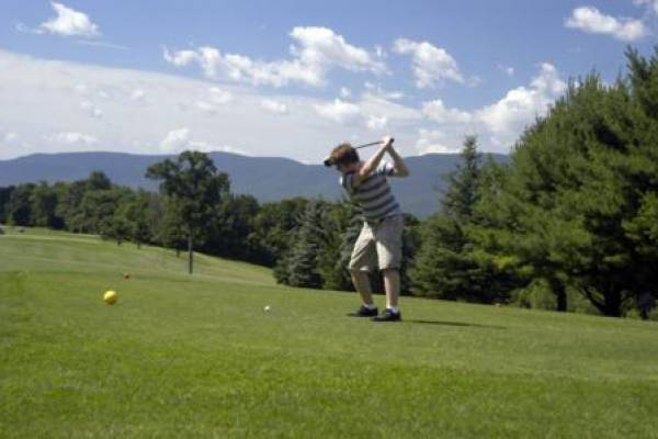 Golfing Vacations Image