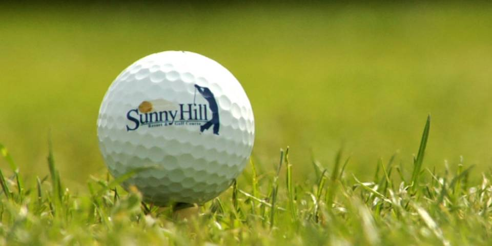 $135 Stay & Play Golf Package Image
